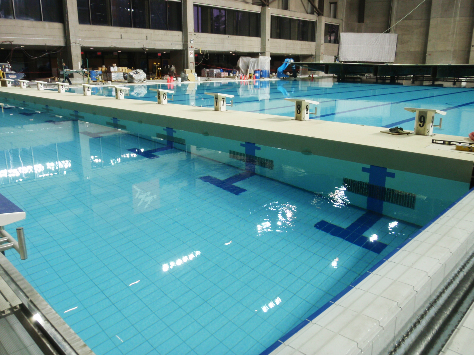 Mfr solutions aquatiques mf2 aero for Claude robillard piscine